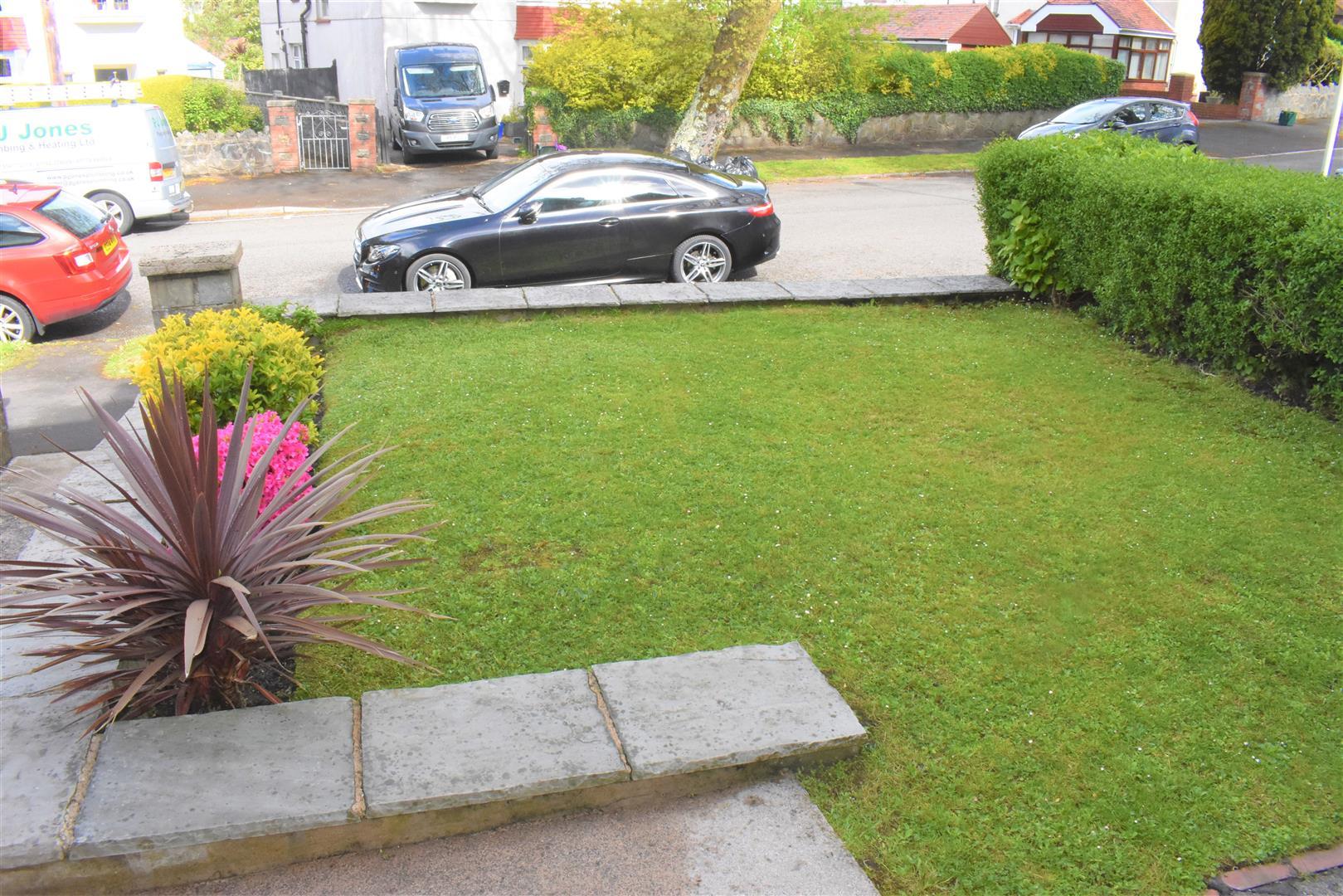 Glanmor Park Road, Sketty, Swansea, SA2 0QE